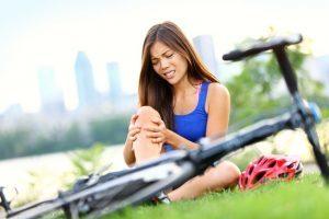 boca raton knee pain