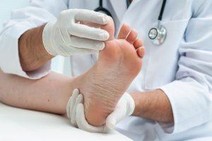 foot doctor boca raton