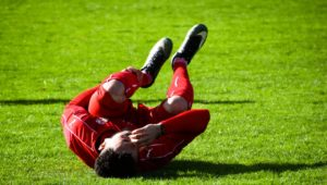 foot and ankle stress fractures
